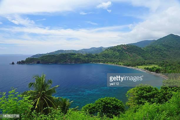 Lombok islands
