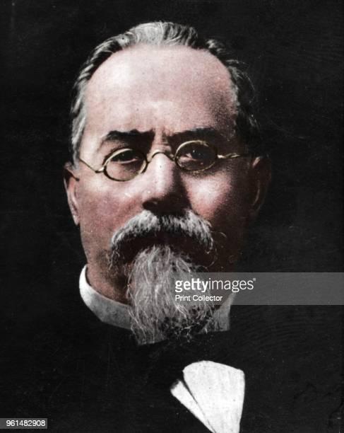 Lombroso' circa 1893 Cesare Lombroso born Ezechia Marco Lombroso an Italian criminologist and physician founder of the Italian School of Positivist...