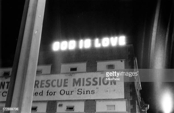 lomo 12 - b&w high rez god is love