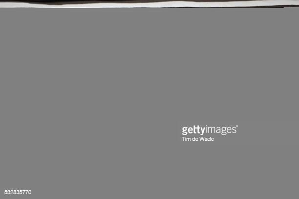 Londen Olympics / BMX Cycling : Men Raymon VAN DER BIEZEN / Seeding Run BMX Track Piste / Hommes Mannen / London Olympic Games Jeux Olympique Londres...