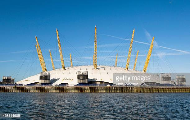 London 2012 Olympics Venue