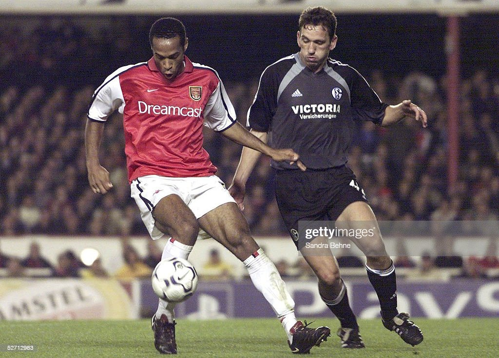 Marco and thierry
