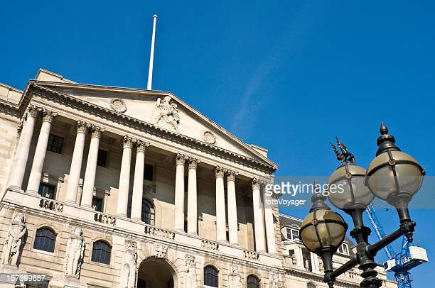 london bank of england - bank of england stock photos and pictures