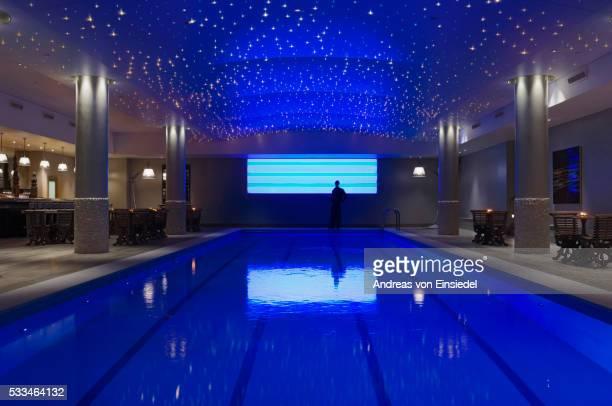 London boutique hotel