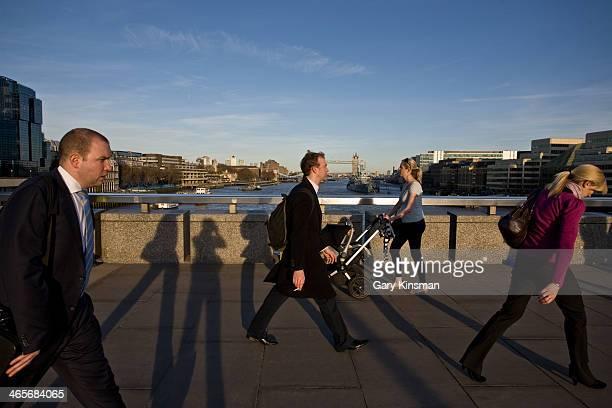 CONTENT] London Bridge London 2011