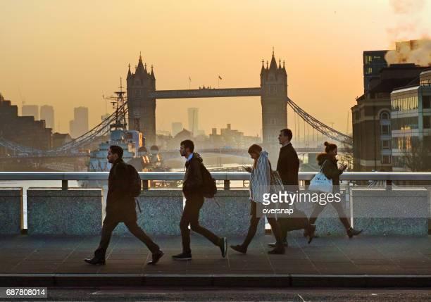 london bridge - london bridge stock photos and pictures