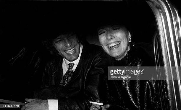 Richard Chamberlain And Juliet Prowse At Bbc 1970 Stock Photos And