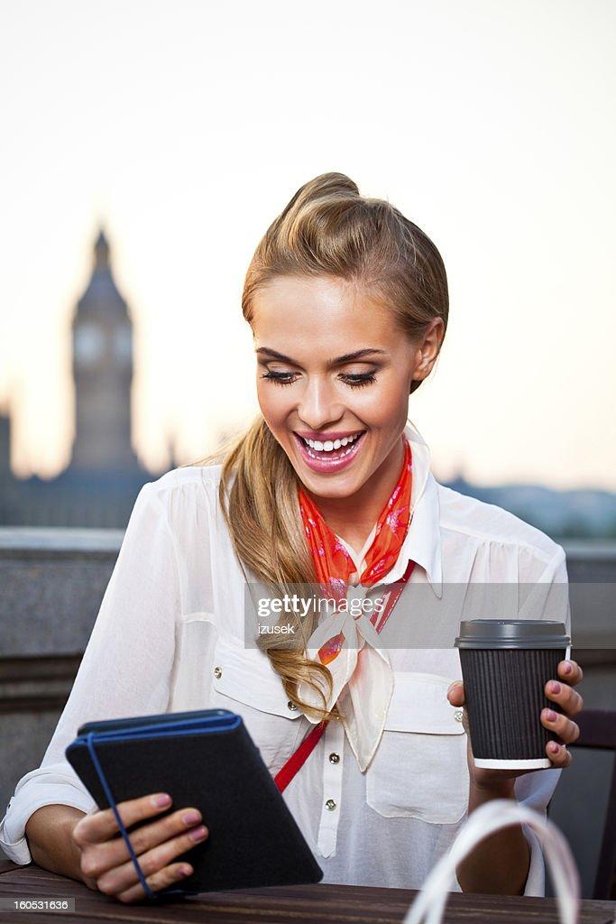 London City Life : Stock Photo