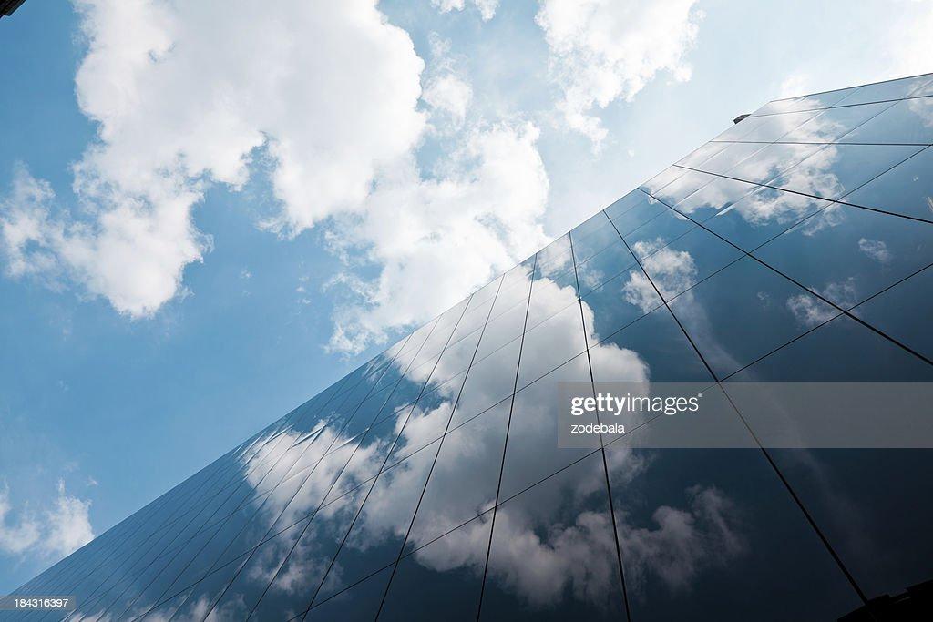 London Corporate Buildings : Bildbanksbilder