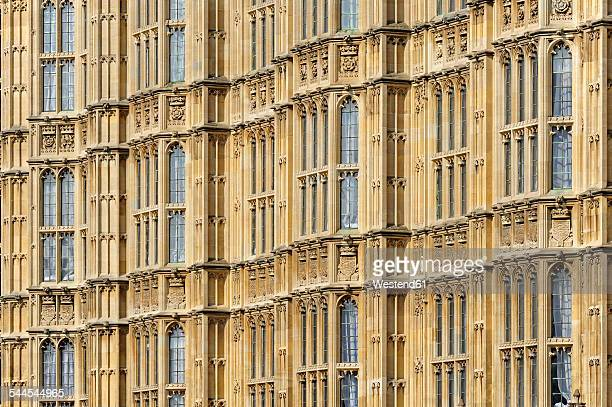 uk, london, detail of palace of westminster - politics stock pictures, royalty-free photos & images