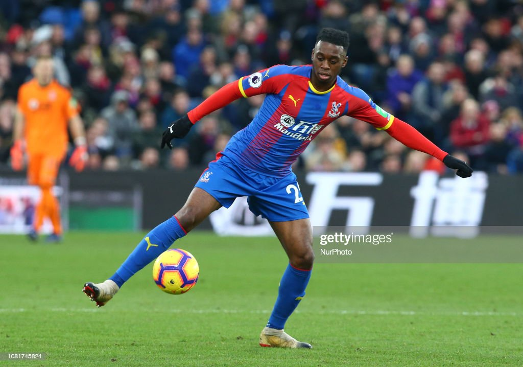 Crystal Palace v Watford FC - Premier League : News Photo