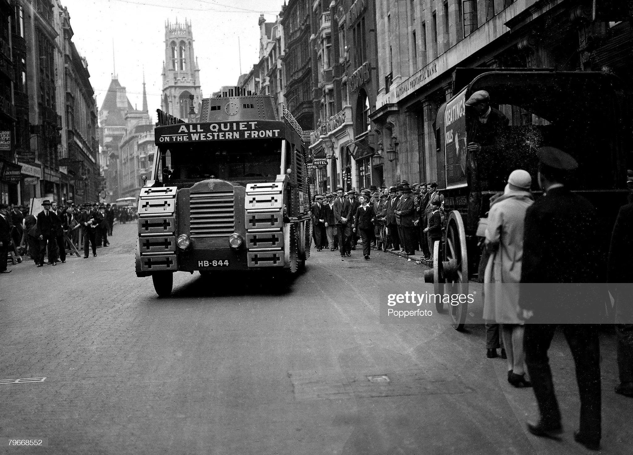 london-england-8th-july-a-tank-driving-d