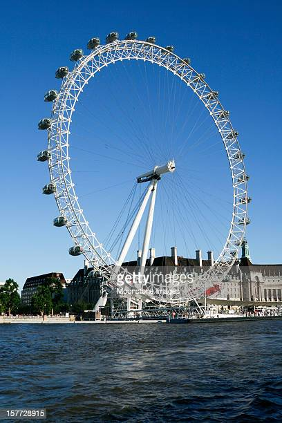 London Eye in England, Großbritannien