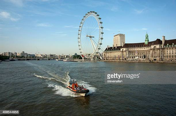 london eye - river thames stock pictures, royalty-free photos & images