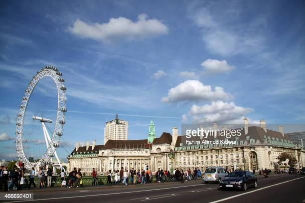 CONTENT] London Eye