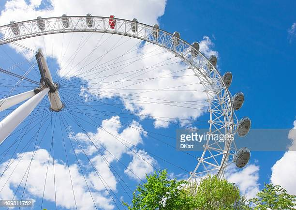 london eye - hub stock pictures, royalty-free photos & images