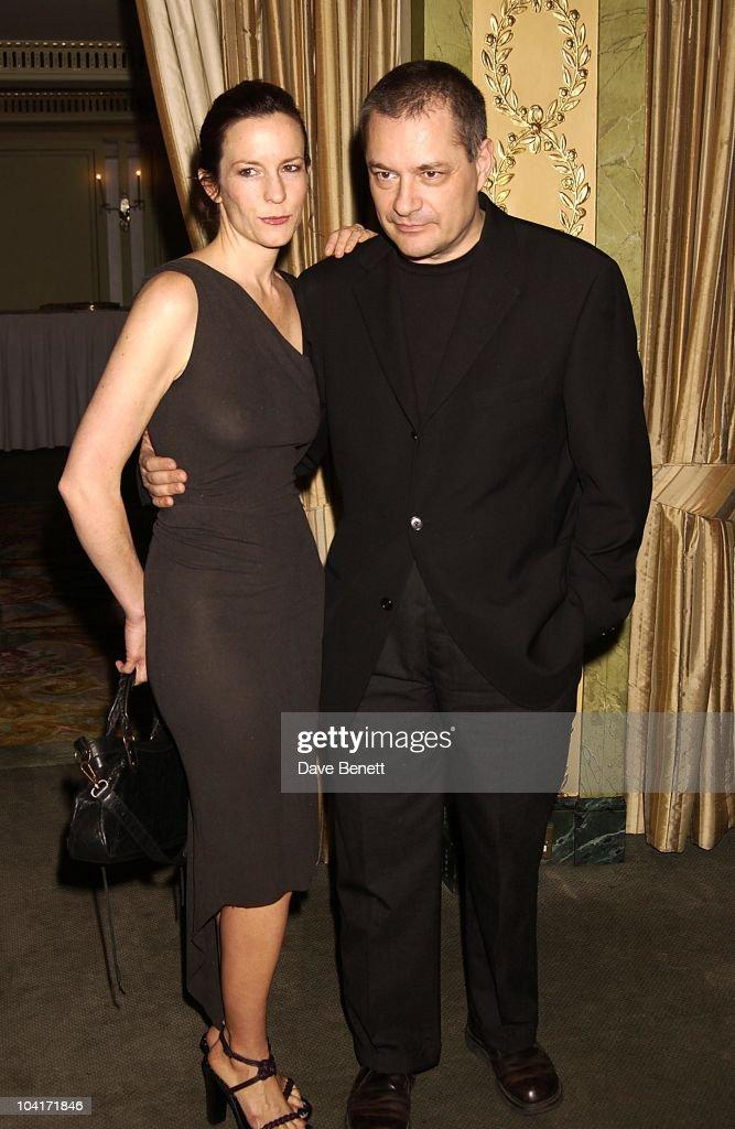 London Film Critics Circle Awards 2002, At The Dorchester Hotel, London