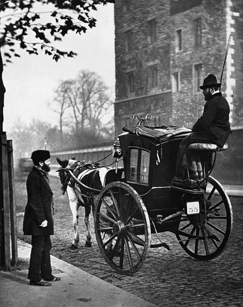 From 'Street Life In London' by John Thomson and Adolphe...