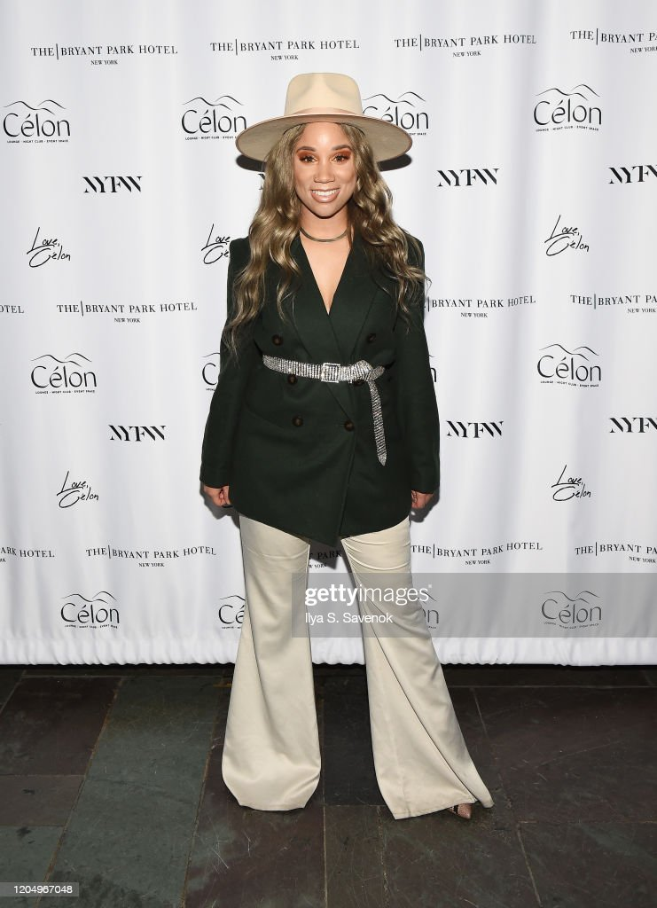 Flying Solo NYFW After Party : News Photo
