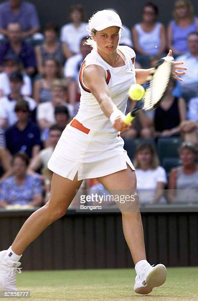 London; Kim CLIJSTERS/BEL