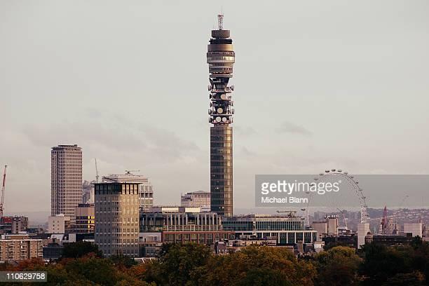 London Landscapes