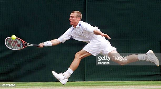 London; Lleyton HEWITT/AUS