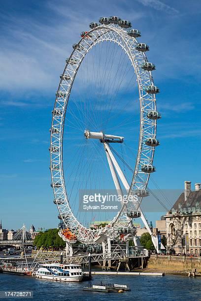 London, Millennium Wheel