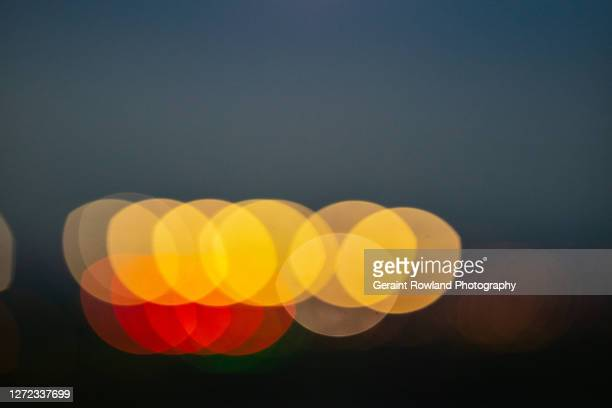 london night photography - fashion week stock pictures, royalty-free photos & images