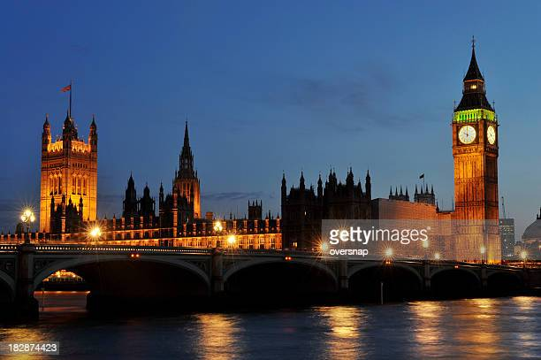 london night - british culture stock pictures, royalty-free photos & images