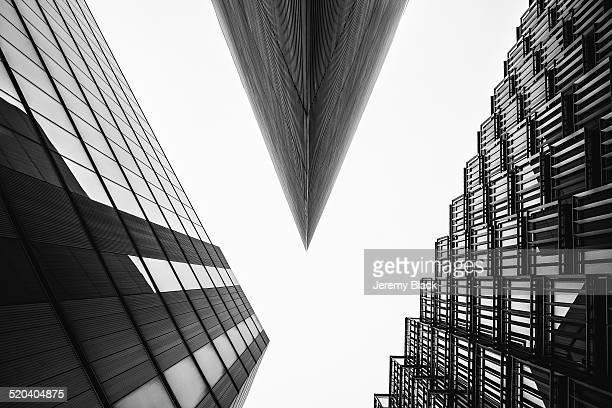 London office buildings