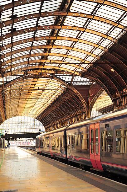 London Paddington Rail Station