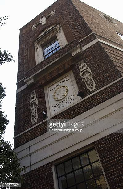 UK London Paddington St Marys Hospital exterior St Marys Hospital is located in Paddington London It was founded in 1845 Until 1988 the hospital had...