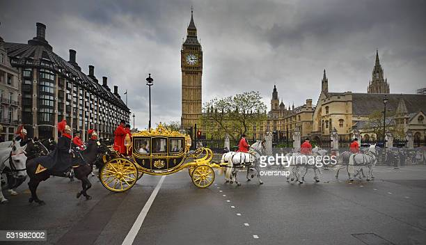 london pageantry - british royalty stock pictures, royalty-free photos & images