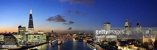 London panorama  2017