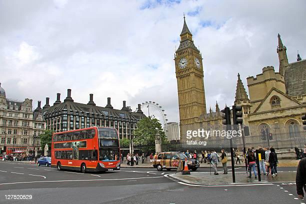 london parliament square - パーラメントスクエア ストックフォトと画像