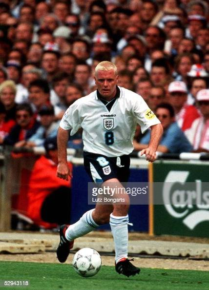 England Fußballspieler