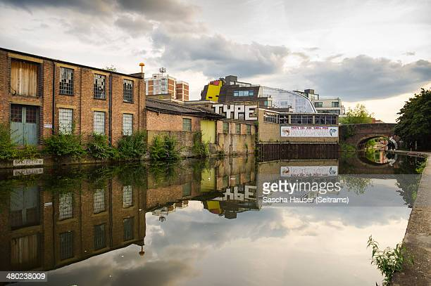 london - shoreditch stock photos and pictures