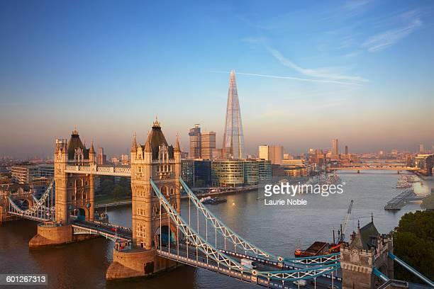 GB: London