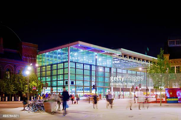 london railway station - waterloo railway station london stock pictures, royalty-free photos & images