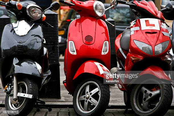 London Scooters