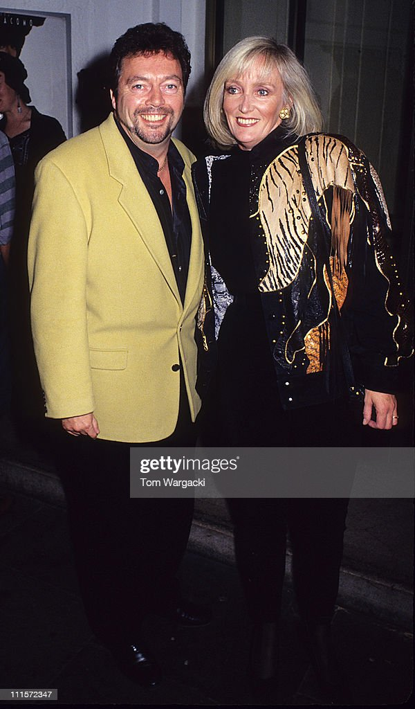 Under Suspicion Premiere 1991