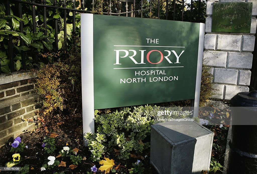 The priory southgate