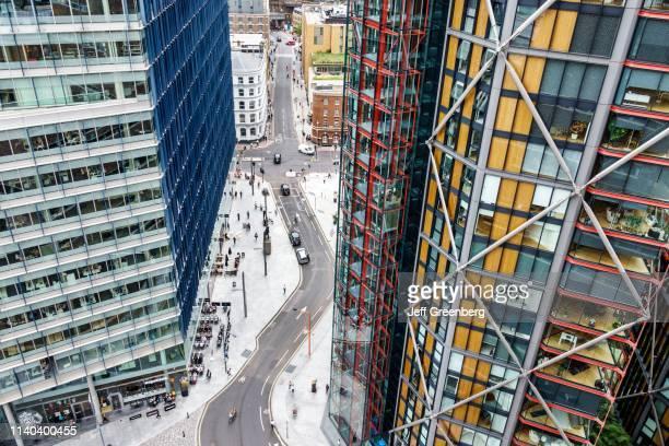 London Tate Modern NEO Bankside Building C