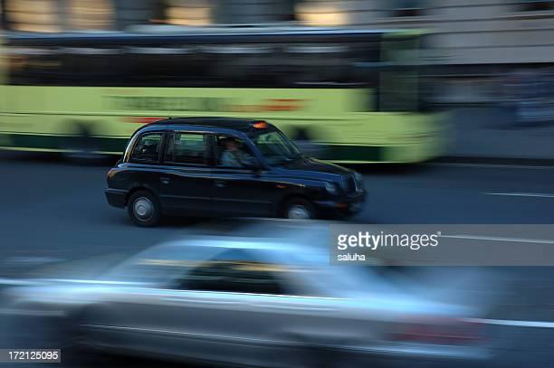 Taxis londoniens II