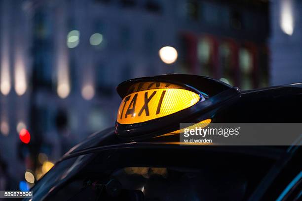 london taxi - taxi stock pictures, royalty-free photos & images
