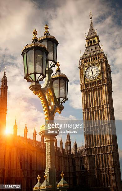 London, The Big Ben