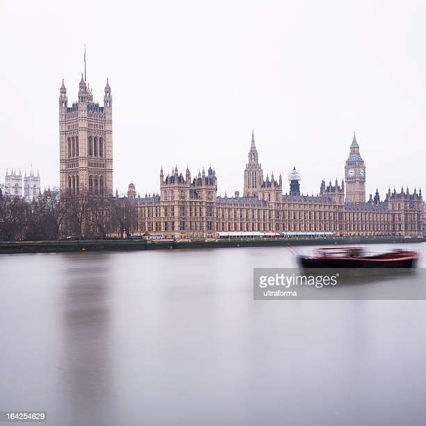 ロンドンのウェストミンスター宮殿 - ウェストミンスター寺院 ストックフォトと画像