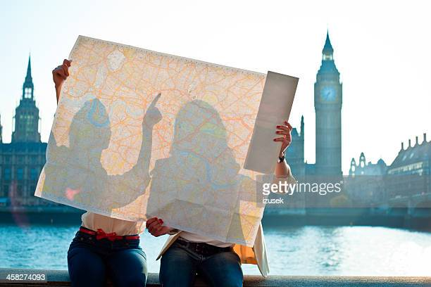 london tourists - izusek stock pictures, royalty-free photos & images