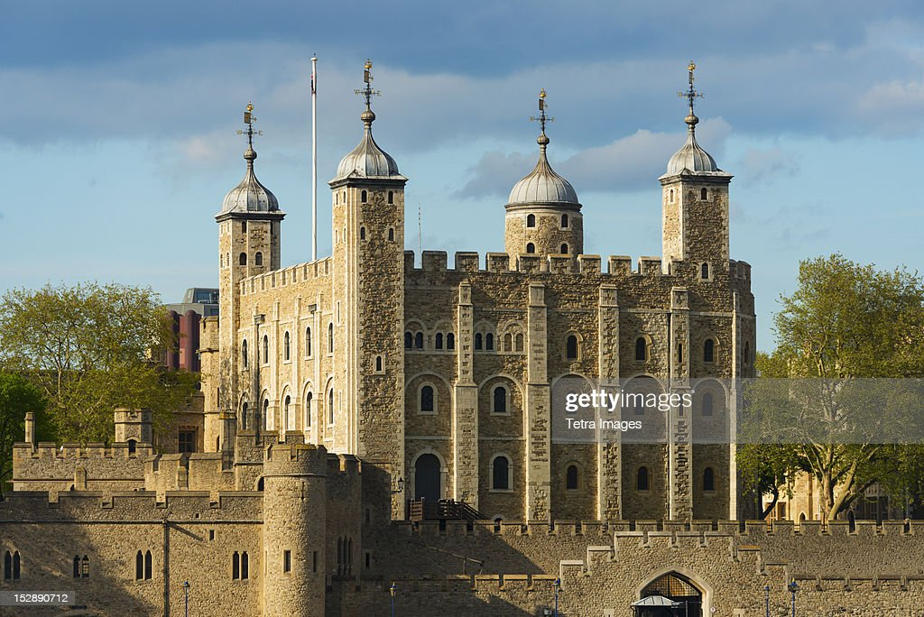 UK, London, Tower of London : Stock Photo
