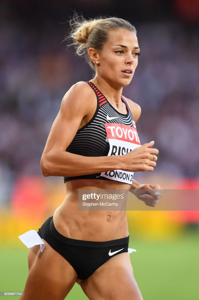 IAAF World Athletics Championships 2017 - Day 7 : News Photo